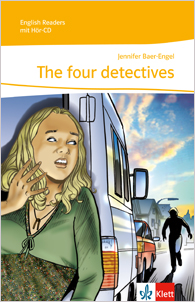 The four detectives