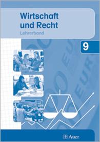 Wirtschaft und Recht 9
