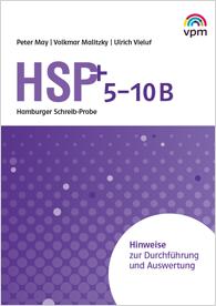 Hamburger Schreib-Probe (HSP) 5–10 B