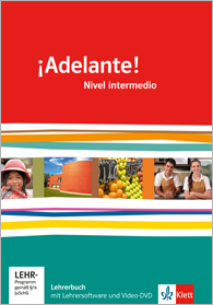 ¡Adelante! Nivel intermedio