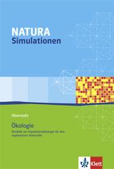 Natura Simulationssoftware Ökologie