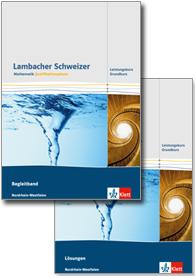 Lambacher Schweizer Mathematik Qualifikationsphase Grundkurs