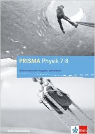 PRISMA Physik 7/8