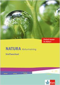 Natura Abiturtraining Stoffwechsel