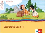 Ernst Klett Verlag Grammatik üben 4 Produktdetails