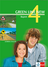 Green Line NEW Bayern 4