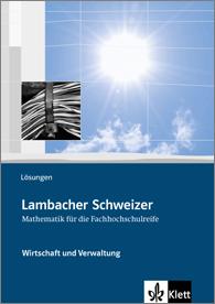Lambacher Schweizer für die Fachhochschulreife