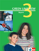 Green Line NEW Bayern 3