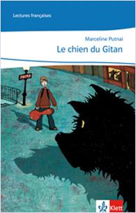 Le chien du Gitan