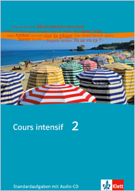 Cours intensif 2