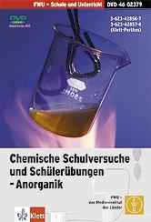 Chemische Schulversuche und Schülerübungen - Anorganik