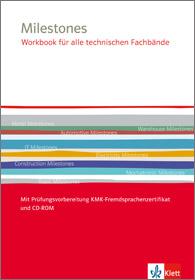 Milestones Workbook für alle technischen Fachbände