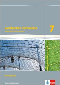 Lambacher Schweizer Mathematik 7 - G8