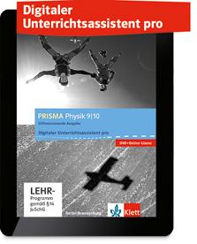 PRISMA Physik 9/10