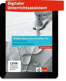 PRISMA Naturwissenschaften 5/6