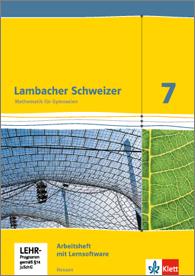 Lambacher Schweizer Mathematik 7 - G9