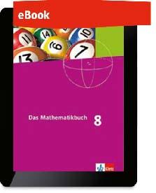Das Mathematikbuch 8