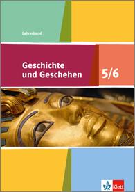 Geschichte und Geschehen 5/6