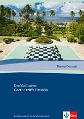 Goethe trifft Einstein
