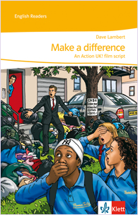 Make a difference - An Action UK! film script
