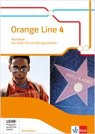 Orange Line 4 Grundkurs