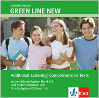 Green Line NEW