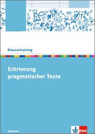 Erörterung pragmatischer Texte
