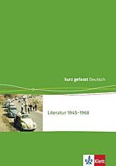 Literatur 1945-1968