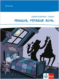 François, Pâtissier Royal