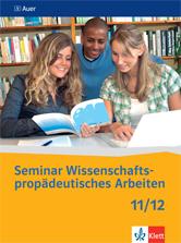 Seminar Wissenschaftspropädeutisches Arbeiten