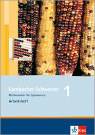 Lambacher Schweizer Mathematik 1