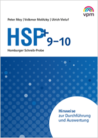 Hamburger Schreib-Probe (HSP) 9–10