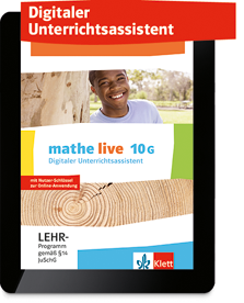 mathe live 10G