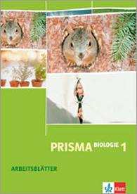 PRISMA Biologie Arbeitsblätter 1