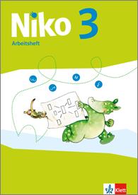Niko Sprachbuch 3