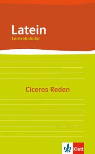 Lernvokabular zu Cicero